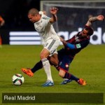 Pepe: «Puedo disfrutar del juego de una manera muy limpia»