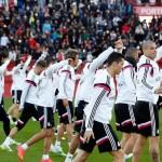El Real Madrid entrenará mañana a las 12:00