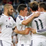 El Madrid logra 10 victorias seguidas en Copa por primera vez en su historia