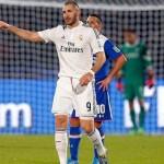 Benzema: » El balón de oro para Cristiano Ronaldo»