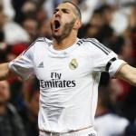 Benzema cumple 27 años, felicidades crack
