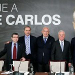 Se celebró el 10ª aniversario del foro » D. Luis de Carlos»