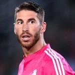 Ramos no se entrena con el grupo