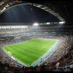 Vuelve el 100% del público a los estadios de fútbol y el 80% en los partidos de baloncesto