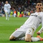 Cristiano: «La afición ha estado impresionante»