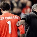 Juanma Castaño: «Ser mourinhista es ir contra Casillas»
