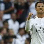 Cristiano suma un total de 30 goles en esta temporada