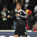 El Madrid lleva ya 27 goles de cabeza esta temporada