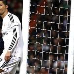 Cristiano ya tuvo un «mosqueo» en el Real Madrid en 2013