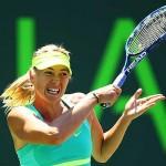 Sorpresón en WTA MIAMI: » Sharapova eliminada ante Gavrilova en 2ª ronda»
