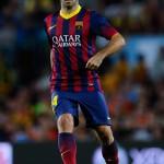 Mascherano en la SER: » El Madrid tiene mucho poderío, será difícil ganarles»