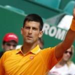 Djokovic: «Jugar contra Nadal es el mayor desafío sobre tierra»