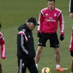 ¿Es Ancelotti culpable de la plaga de lesiones?