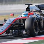 Fernando Alonso: «No quería terminar segundo una cuarta vez»