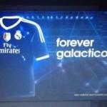 Se filtra también la tercera equipación del Madrid 2015/16
