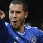 Hazard: » No me iré al Real Madrid»