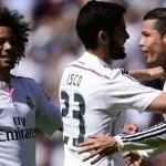 El Madrid va perfilando su pretemporada