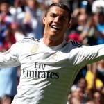 Cristiano, pichichi de la liga con 36 dianas en 29 jornadas