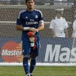 La incógnita de Casillas