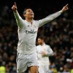 Cristiano, la mejor baza goleadora para Vigo. 12 goles en 6 partidos