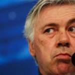 Ancelotti no da pistas sobre la alineación