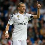 El Madrid lleva 35 goles de cabeza esta temporada