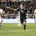 Antonio Romero: «Al Madrid le ha faltado actitud, concentración y fútbol»