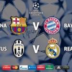 Satisfacción por el resultado del sorteo: » La Juve, el penúltimo escollo a la 11ª de Berlín»