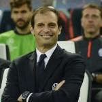 Allegri: «Necesitaremos jugar mejor en el Bernabéu»