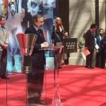 Florentino: «Después de 20 años la satisfacción es más grande»