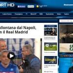 Sky Italia: Benítez negocia por ser el sustituto de Ancelotti