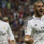 Con Benzema sobre el césped, Ramos volverá a ser central