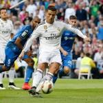 CR7 suma 17 goles más que el segundo máximo goleador de Europa