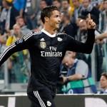 CR7, pichichi histórico de las semis de Champions League