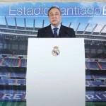 Forbes: «El Madrid por tercer año consecutivo, el club más rico del mundo»