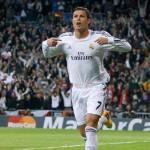 Cristiano Ronaldo lleva 9 goles en las semifinales de la Champions