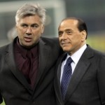 Berlusconi pide la vuelta de Ancelotti