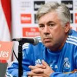 Ancelotti y su relación con Florentino