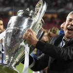 OFICIAL: Carlo Ancelotti, nuevo entrenador del Real Madrid
