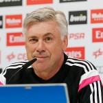 Adriano Galliani viaja a Madrid para convencer a Ancelotti