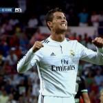 Cristiano Ronaldo firma la mejor campaña goleadora de su carrera