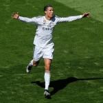 Cristiano Ronaldo busca su 4ª Bota de Oro