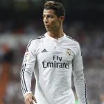 Cristiano tiene un pie fuera del Madrid