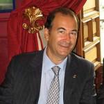 El Vicepresidente, Eduardo de Blas, confirmó la llegada de Rafa Benítez