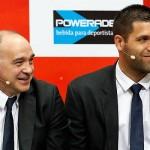 Laso: » Queremos culminar una gran Euroliga ganando el título ante la afición»