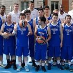 Mejri: «Este equipo se merece ganar la Euroliga»