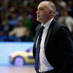 Pablo Laso, mejor entrenador de la fase regular