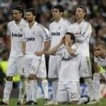 29 años desde la última tanda de penaltis madridista