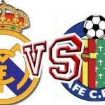 Convocados Real Madrid ante Getafe