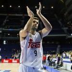 Felipe Reyes:» Tenemos la oportunidad de hacer algo grande»
